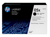 Скупка картриджа HP CE505XD